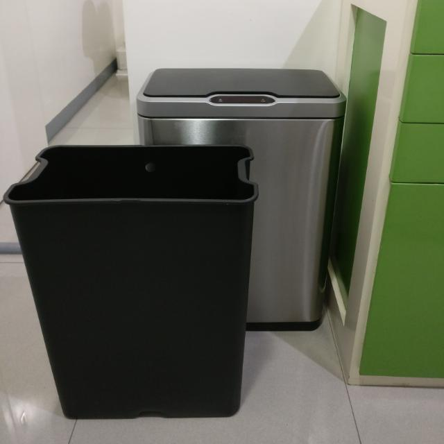 Eco Living: 47L Recycle Bin