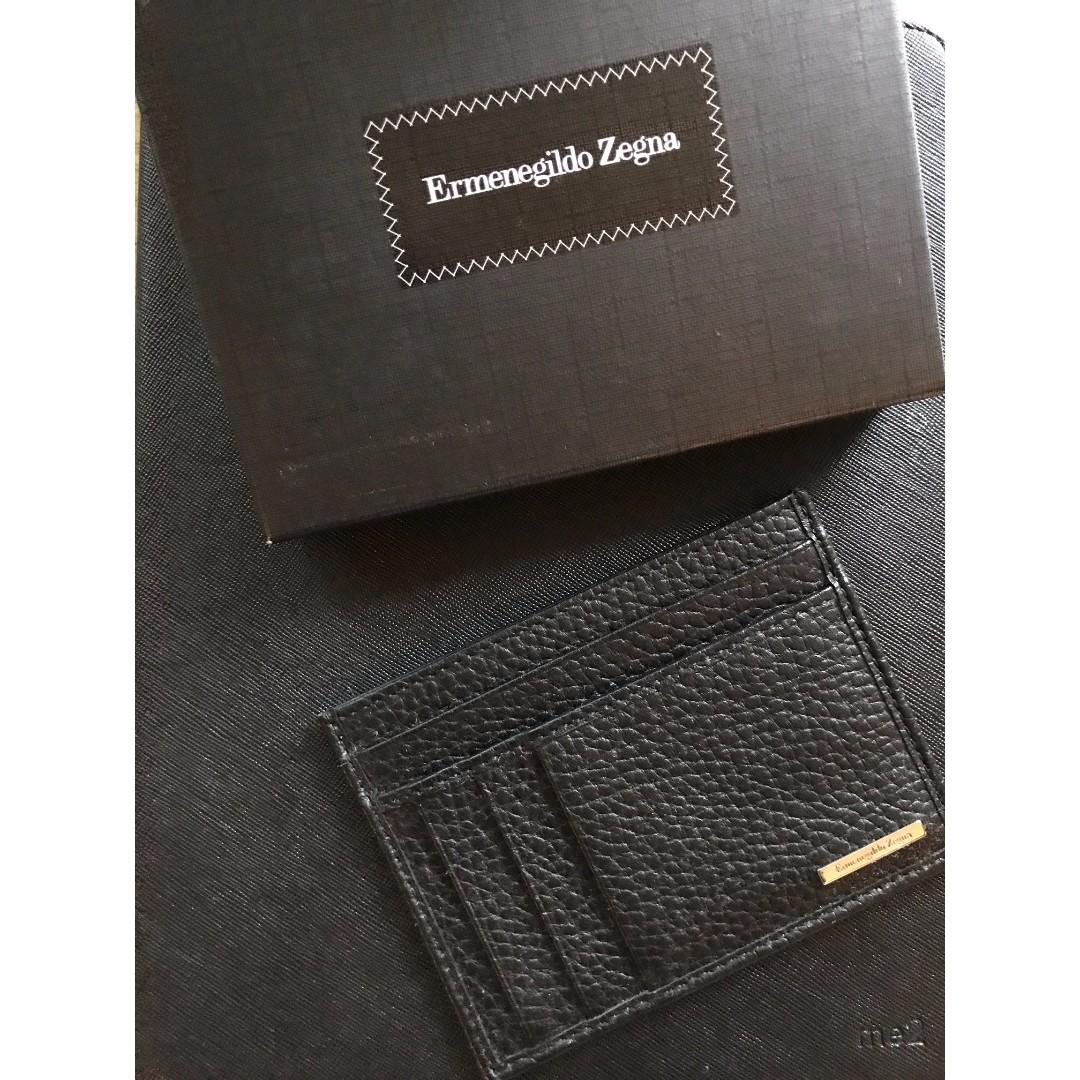 Ermenegildo zegna card wallet luxury bags wallets on carousell photo photo photo photo photo reheart Image collections