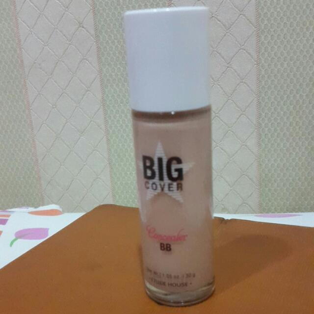 Etude House Big Cover Concealer