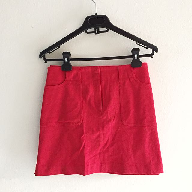 Express Bodycon Skirt