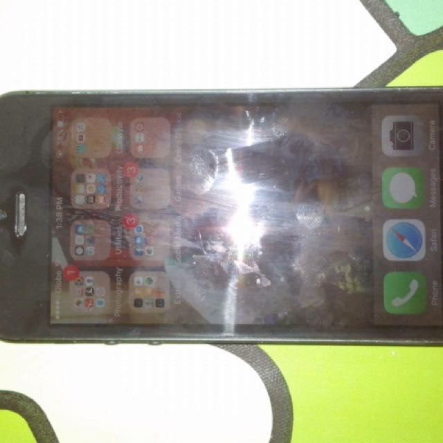 For Sale iphone 5 64gb