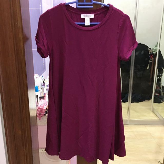Forever21 Dress (ukuran S )