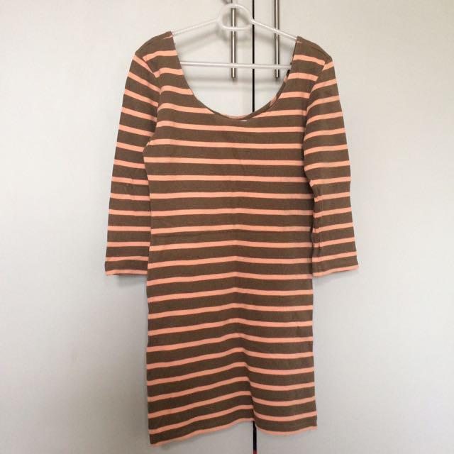Forever 21 Dress Size Medium