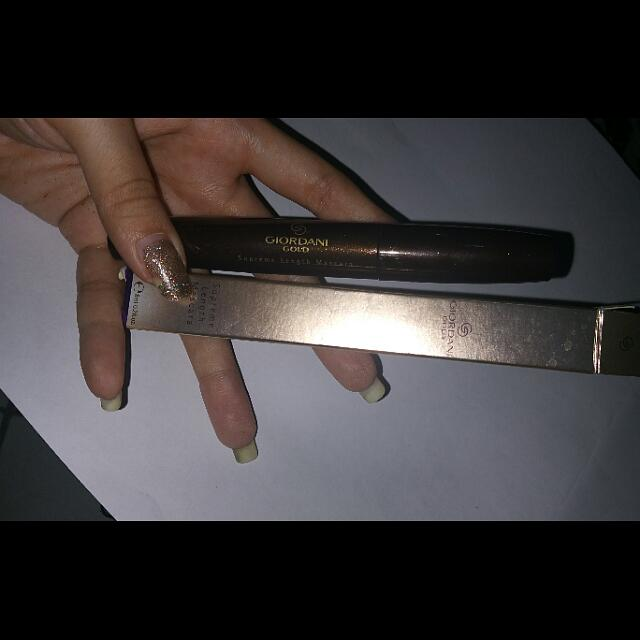 Giordani Gold Mascara