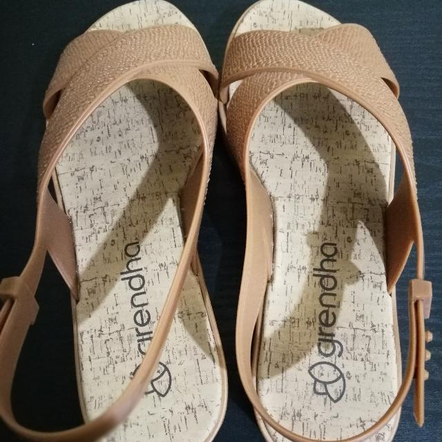 Grendha Sandals (Pre-loved)