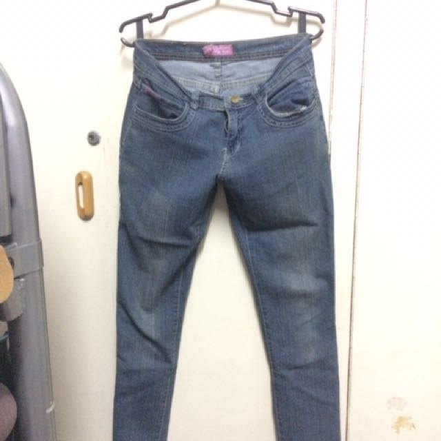 Hannah Jeans