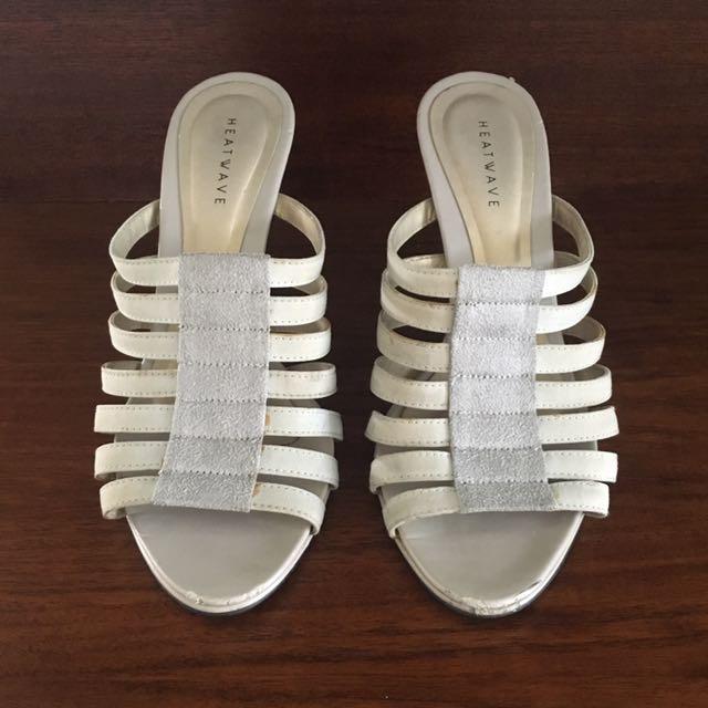 Heatwave Sandals