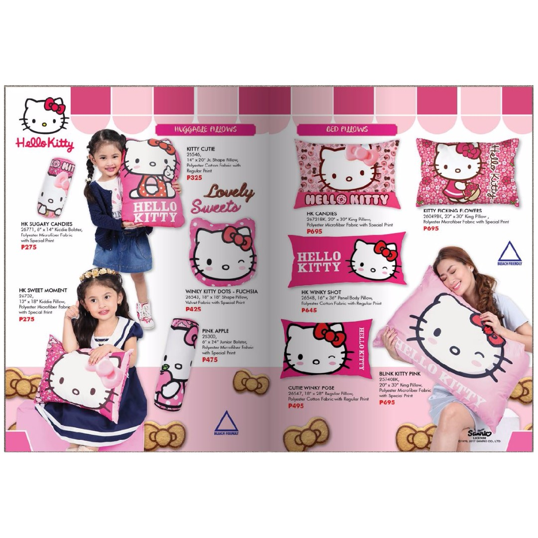 Hello Kitty Lover (Dakki)