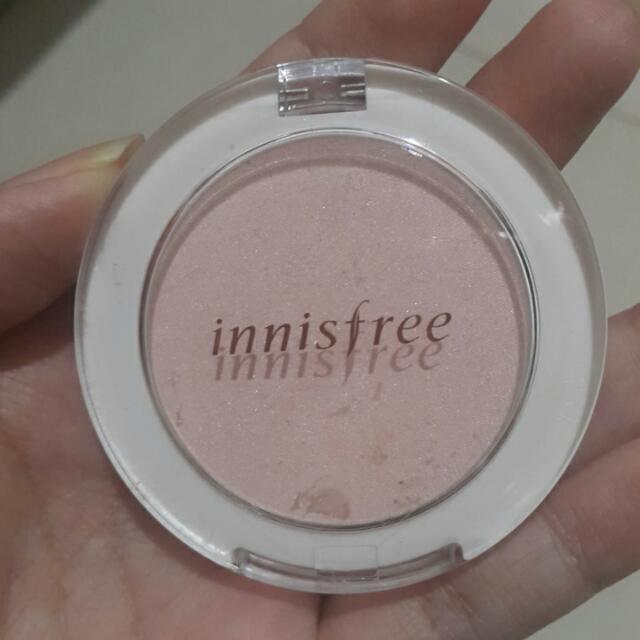 Innisfree Mineral Highlighter 01 (Pinkish)