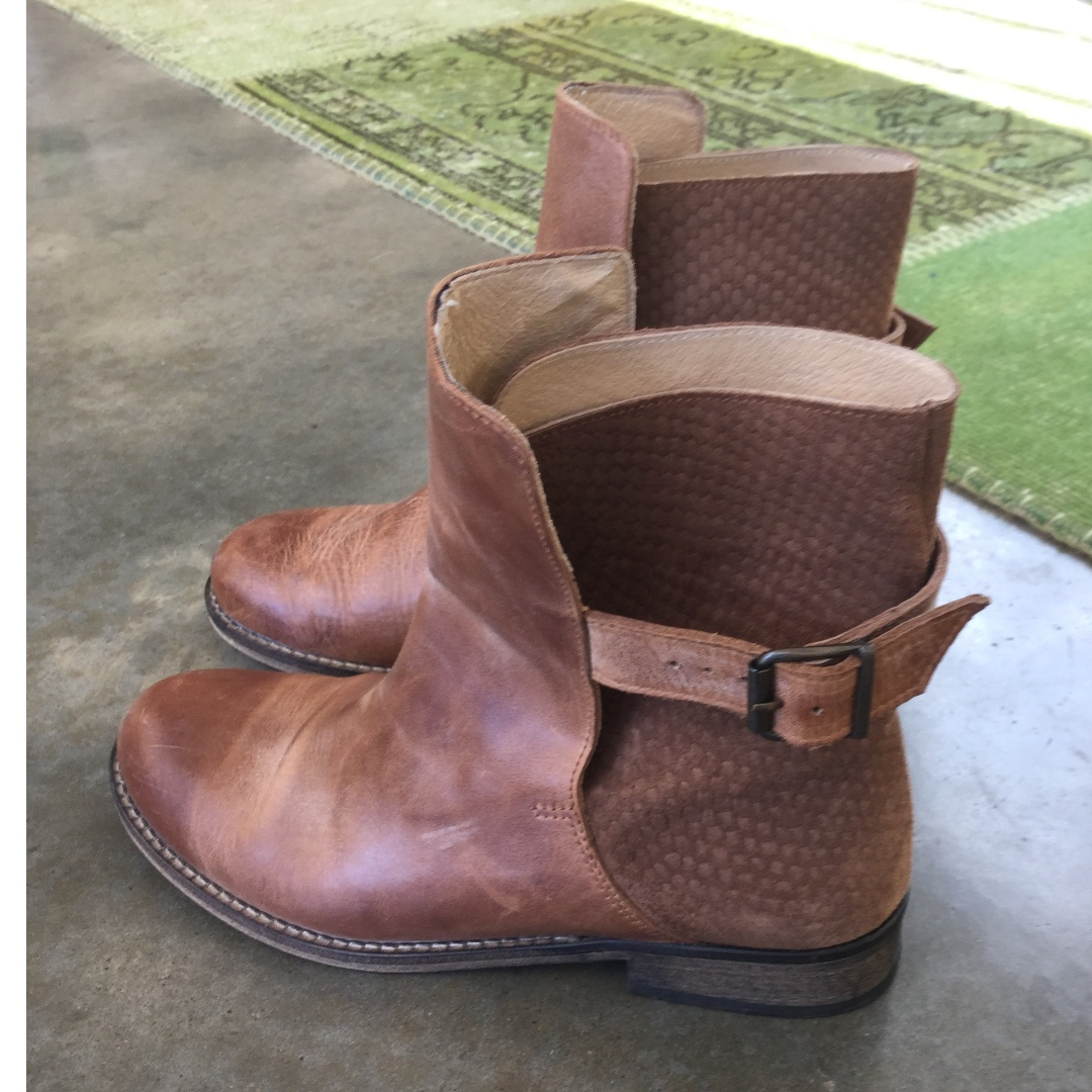 ivylee boots