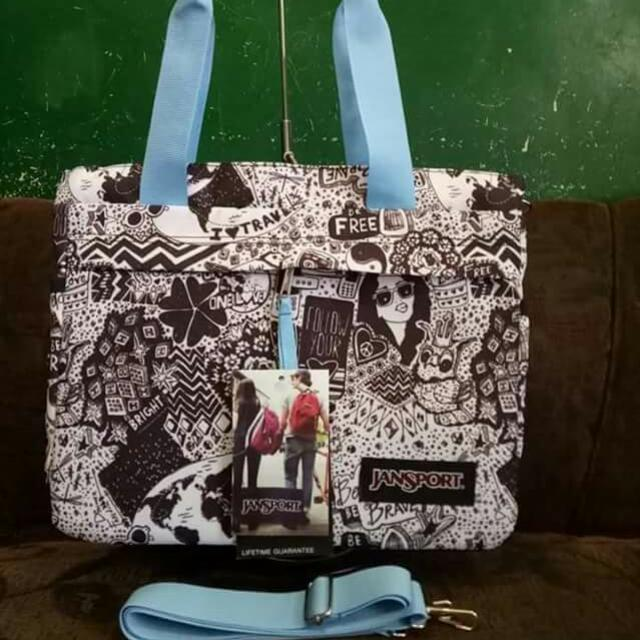 Jansport TOTE Bags