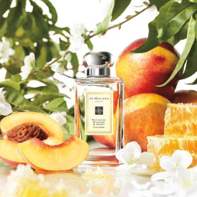 Jo Malone LONDON 100ml (Nectarine Blossom & Honey Cologne)