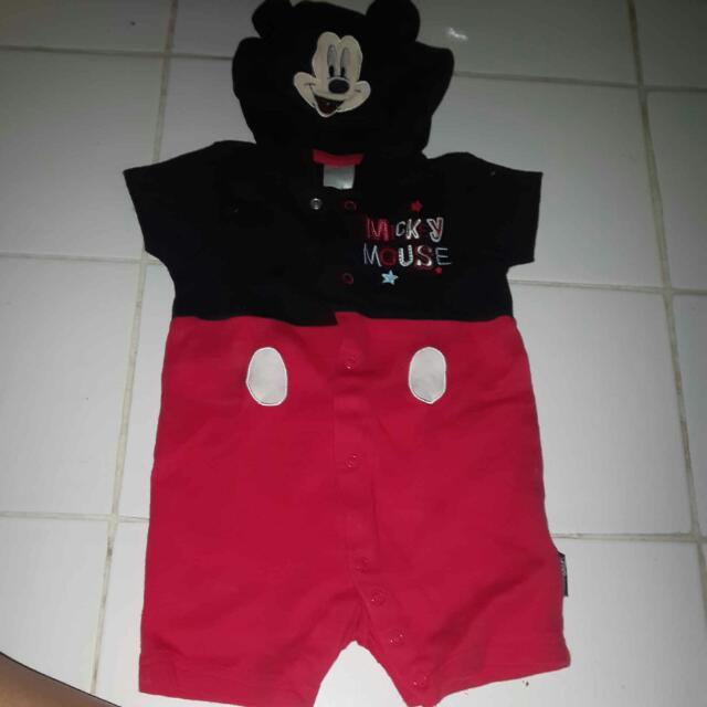 Jumper Disney Mickey Mouse