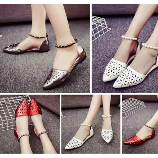 Korean Style Shoes