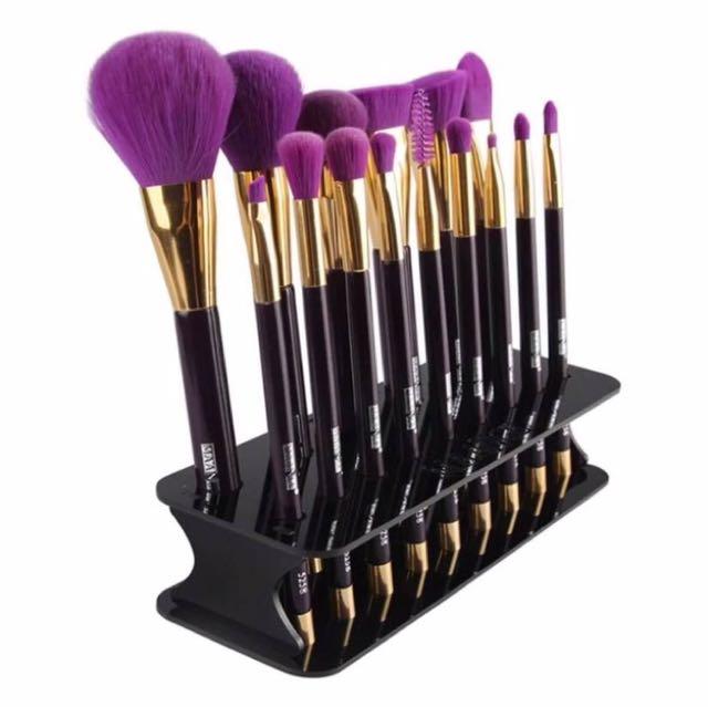 Makeup Brushes Holder