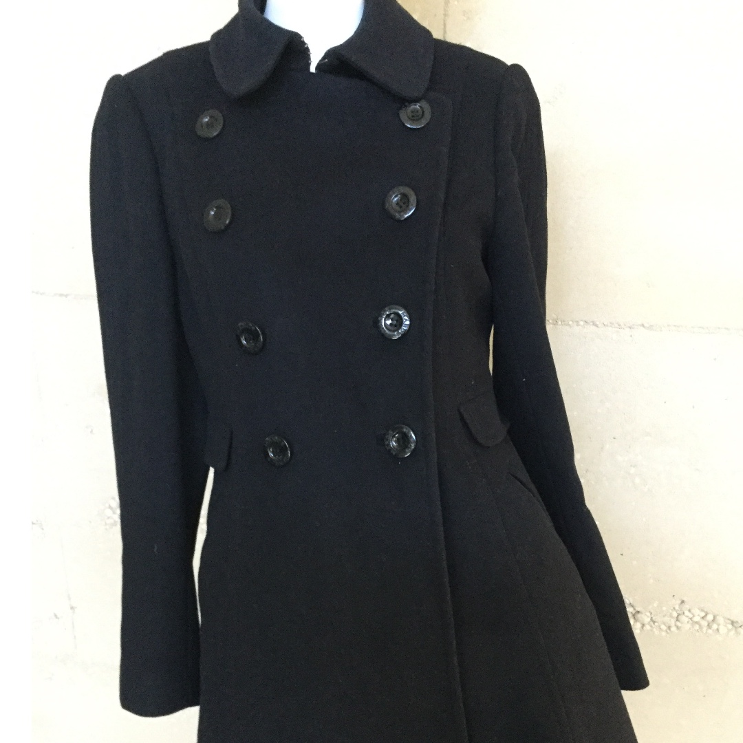 Marcs Double Breasted Coat