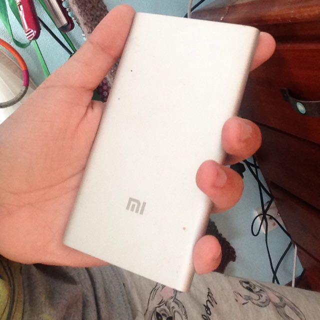 mi portable charger