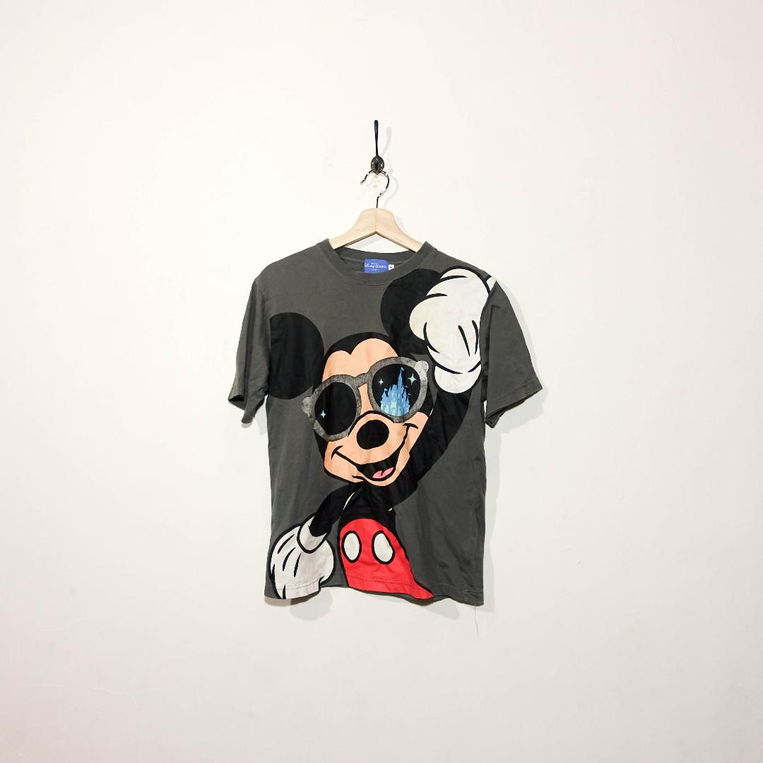 Mickey Disney Kaos