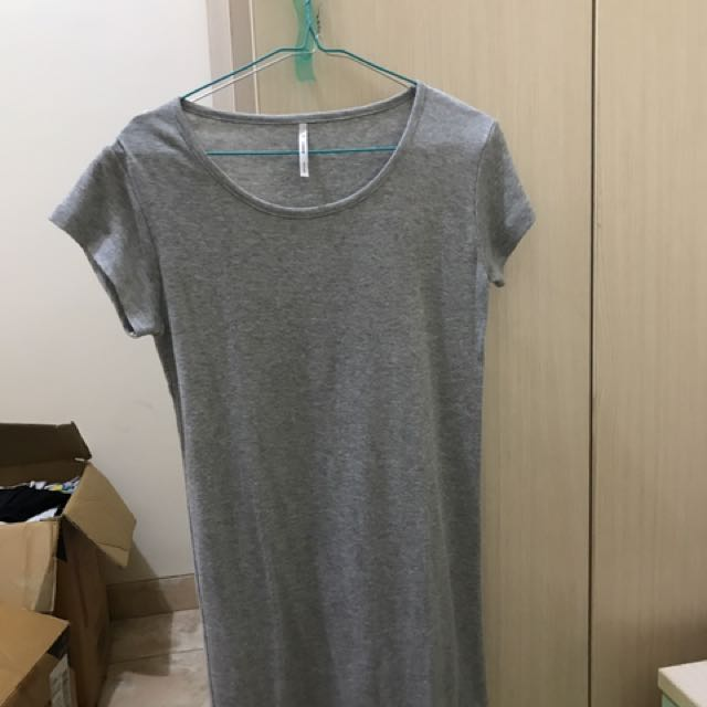 Mini Casual Dress