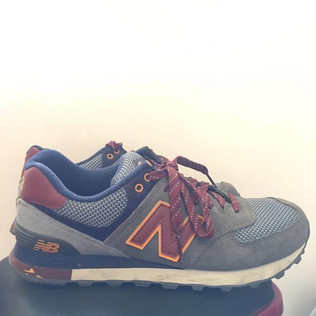 New Balance 574 Encap 9afe85caa849