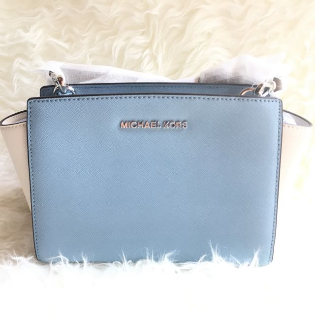 New! Michael Kors Selma (small)