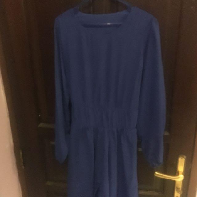 nobrand long dress
