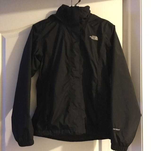 Northface Rain Jacket-Size: Small