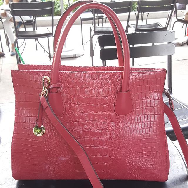 Obermain Bags