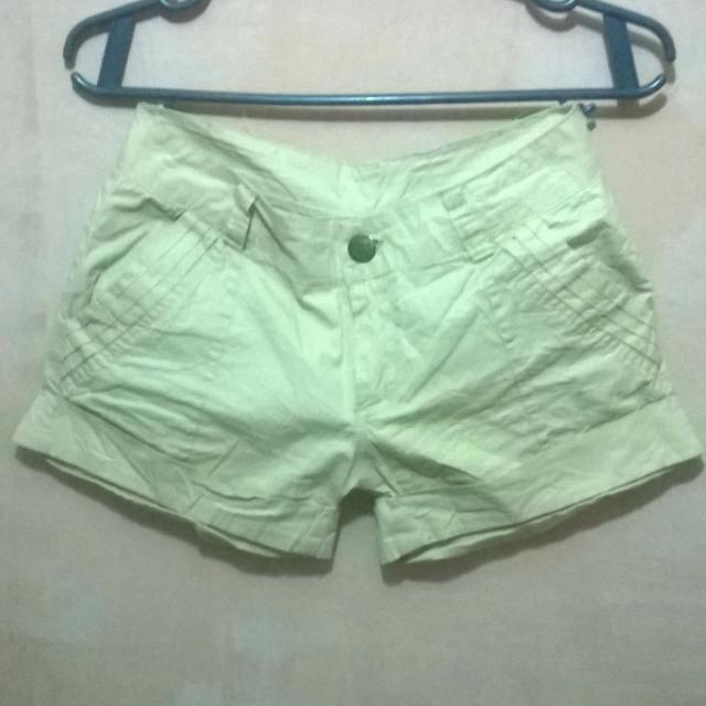Off-White Sexy Shorts
