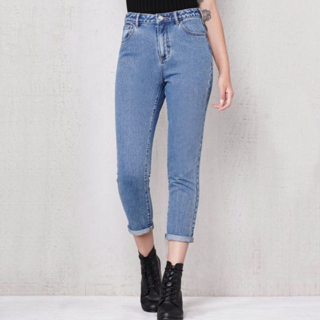 Pacsun MOM Jeans