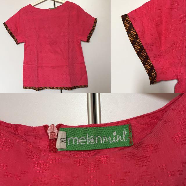 Prelove Baju Batik