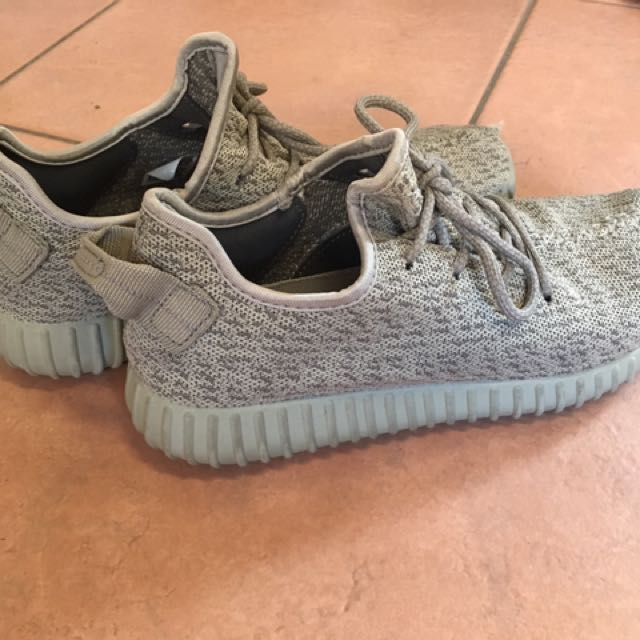 Replica Moonrock Yeezy