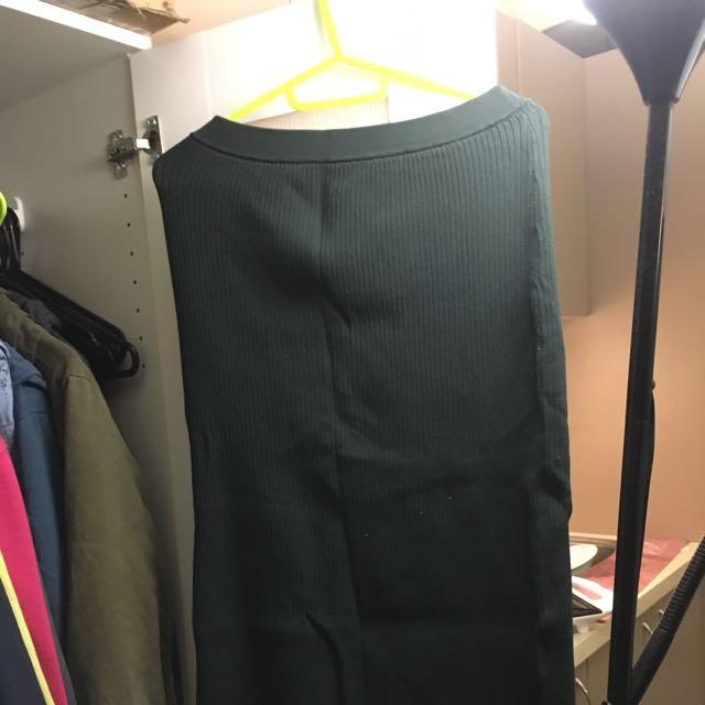 Saba Black Saba Skirt