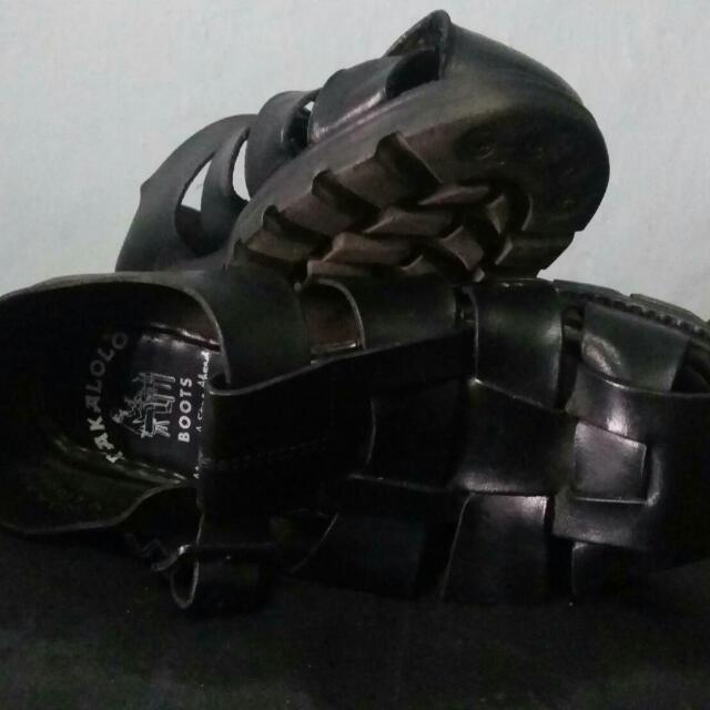 Sepatu Sandal Pakalolo