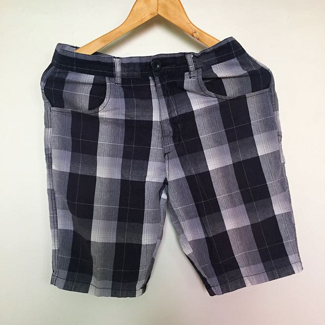 Shorts by Human