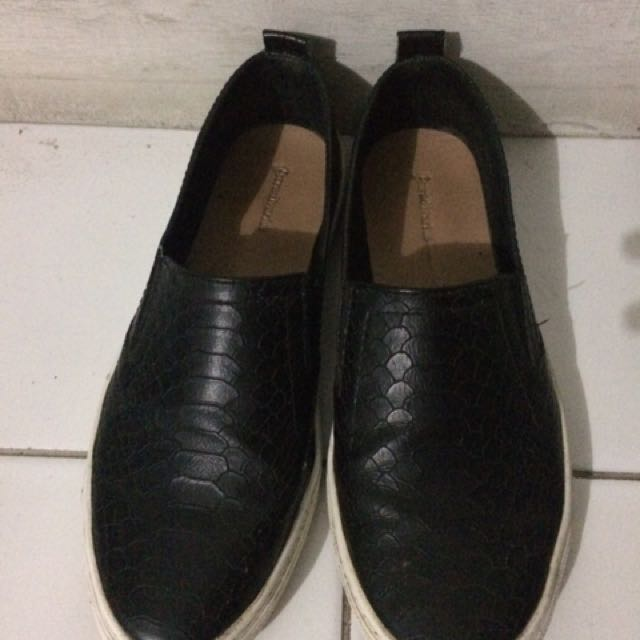 Slip On Stradivarius