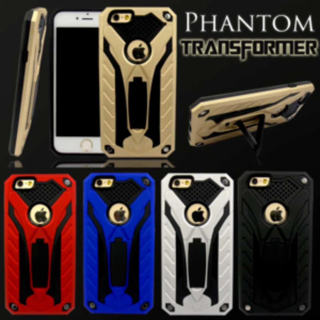 SPIGEN HARDCASE PHANTOM IPHONE 5S / IPHONE 5
