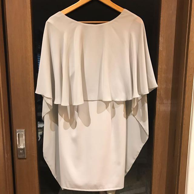 Tango Grey Dress