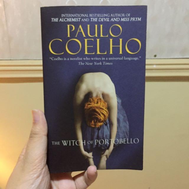 The Witch of Portobello (Paulo Coelho)