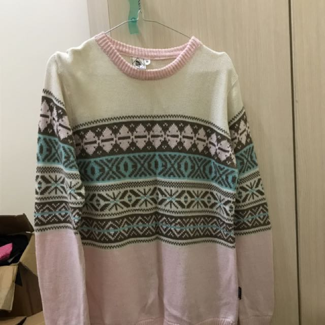 Trib Sweater