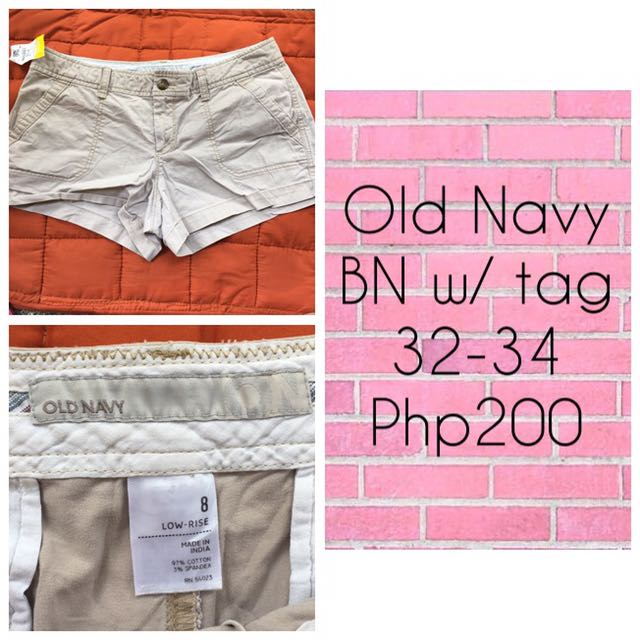 US Brand shorts