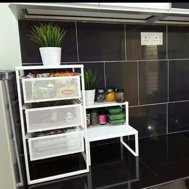 Variera Ikea Peralatan Dapur Di Carou