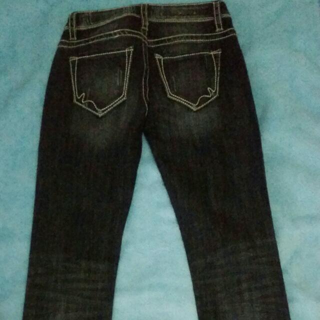 Warehouse Wone Jeans