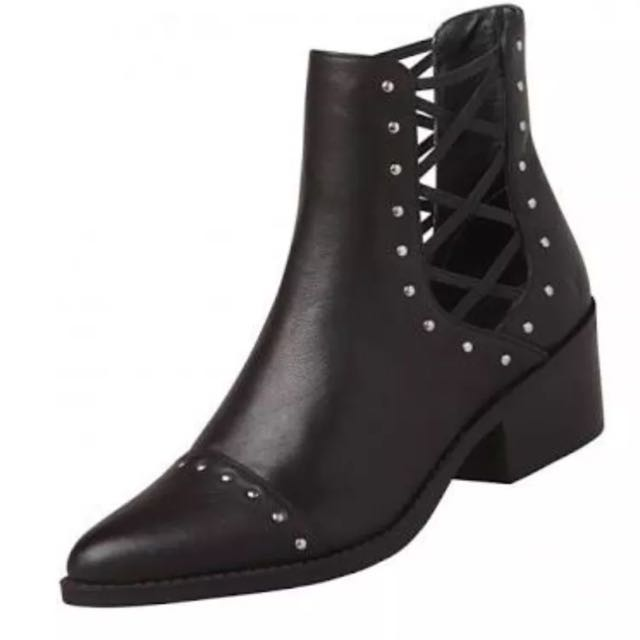 Windsor Smith Boots Sz 7.5