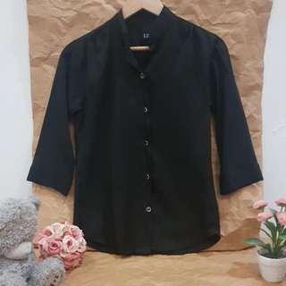 Black L154 Shirt