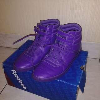Shoes (Reebok)