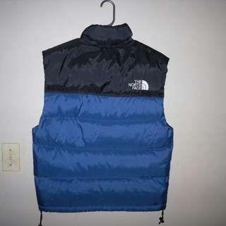 NORTH FACE VEST SIZE SMALL - $60 9.5/10 CONDITION