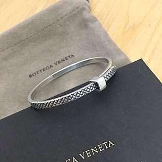Bottega Veneta手環