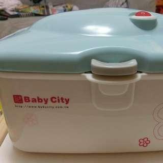 娃娃城 Baby City 濕紙巾保溫器 加熱器