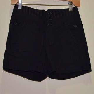 Mexx High-Waisted Shorts